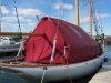 Sailboat Cover