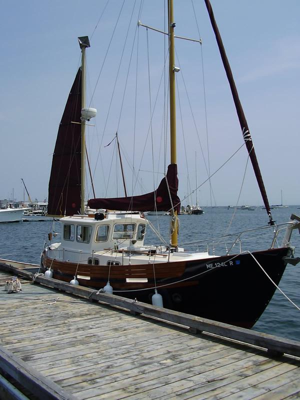 Sailcover