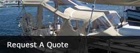 Request a Quote from Hallett Canvas and Sails