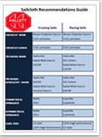 Sailcloth Options Brochure